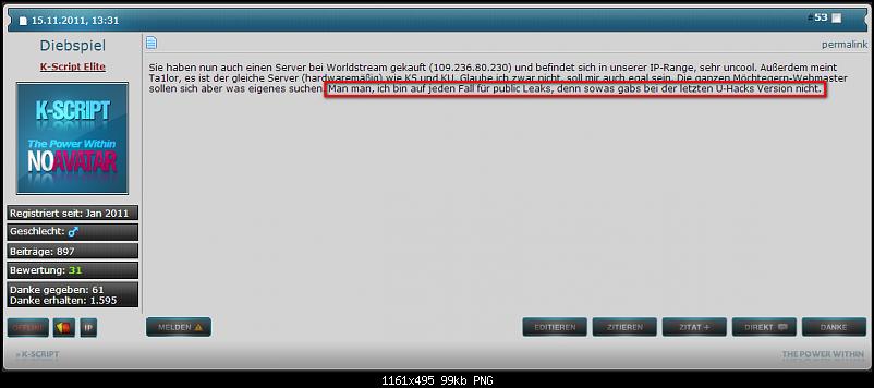 Klicke auf die Grafik für eine größere Ansicht  Name:diebspiel-public-leaks.PNG Hits:398 Größe:99,5 KB ID:4092