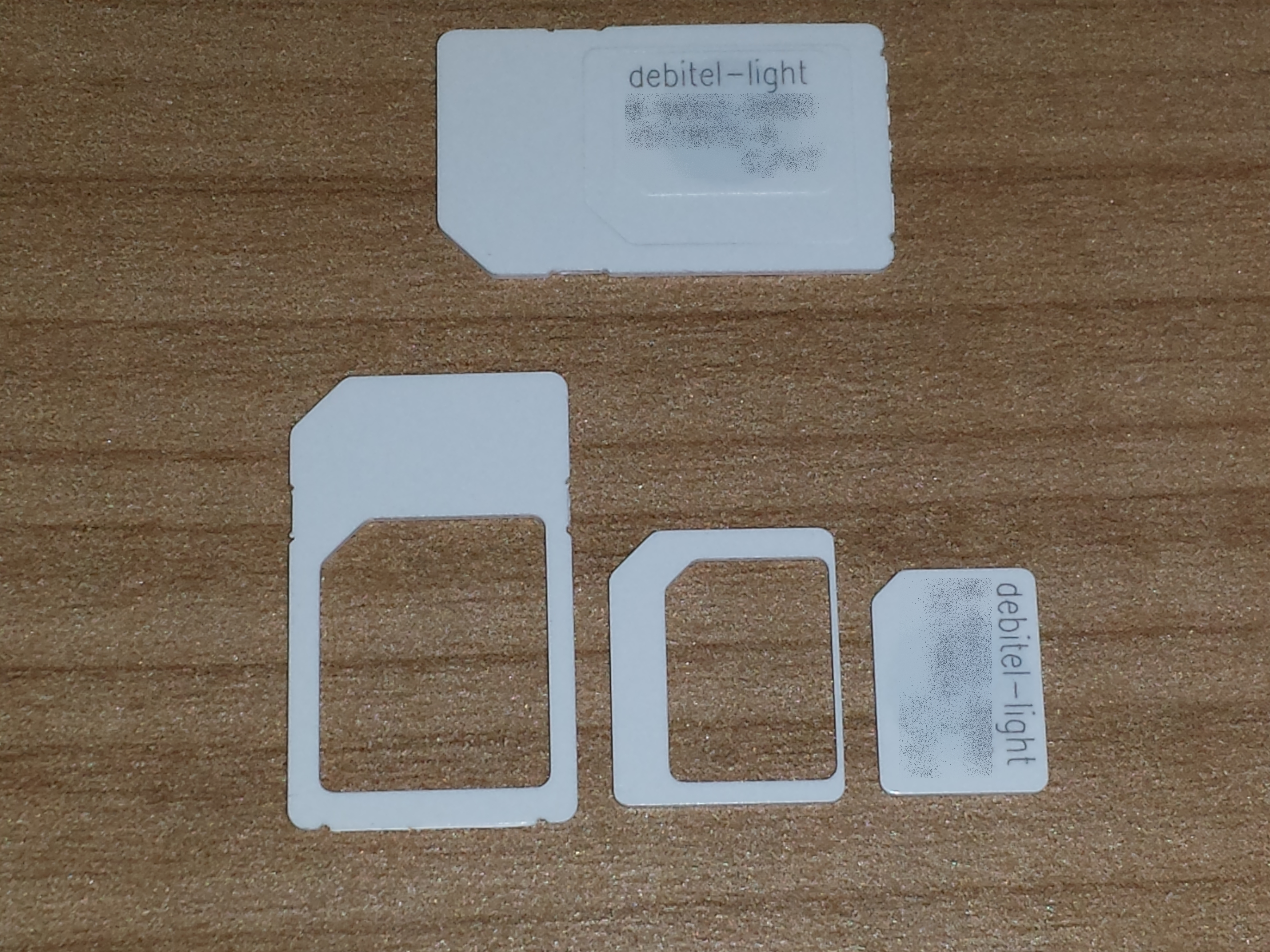 unitymedia sim karte Welche SIM Karten Formate gibt es?   U Labs
