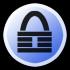KeePass 2 ist ein vollwertiger, sicherer Open-Source Passwort Safe (Icon: GNU GPL)