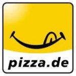 Bei pizza.de könnt ihr heute dank eines Gutscheines 5€ günstiger bestellen (Bild: pizza.de)